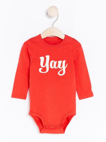 Hot Selling Plain Cotton Baby Bodysuit