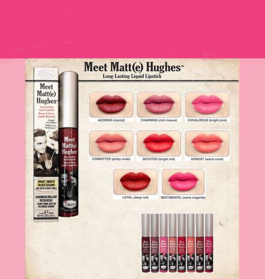 Washami Matte Liquid Lipgloss with Private Label