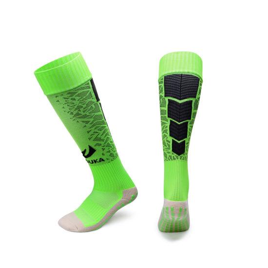 ac808c125ab Custom Compression Football Socks Wholesale Soccer Socks Hot Selling Socks