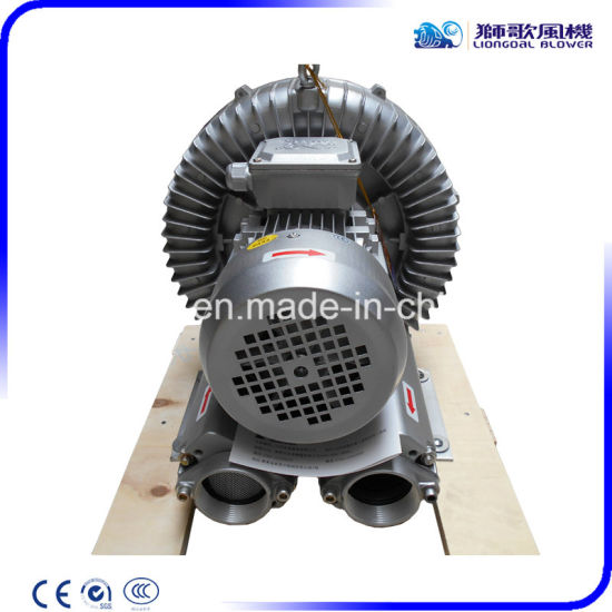Widely Used CNC Machine Air Vortex Motor Power Pump pictures & photos