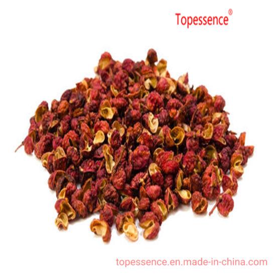 Hua Jiao No Heavy Metal Natural Chinese Seasoning Sichuan Pepper