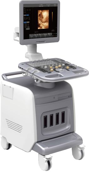 4D Color Doppler Ultrasound Diagnosis System pictures & photos