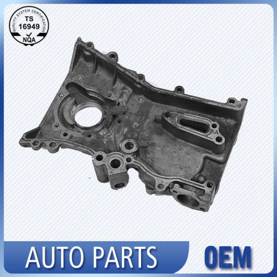 Timing Cover Car Accessories Made in China pictures & photos