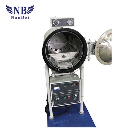 Ws-150yda 150L Horizontal Cylindrical Steam Sterilizer