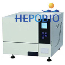 18L Mini Automatic High Temperature and Pressure Rapid Sterilizer pictures & photos