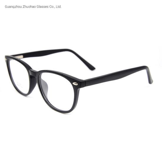 2019 Latest Fashion Style Safety Soft Eyewear Modern Novelty Teenagers Glasses Frames for Kids