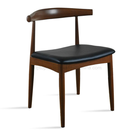 North European Antique Style Hans Bull Cow Horn Elbow Restaurant Dining  Chair (SP-LC287) - China North European Antique Style Hans Bull Cow Horn Elbow