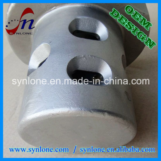 Lost Wax Casting Stainless Steel Pipe Fitting
