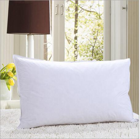 Waist Support 100% Handmade Polyester Bed Pillow for Home pictures & photos