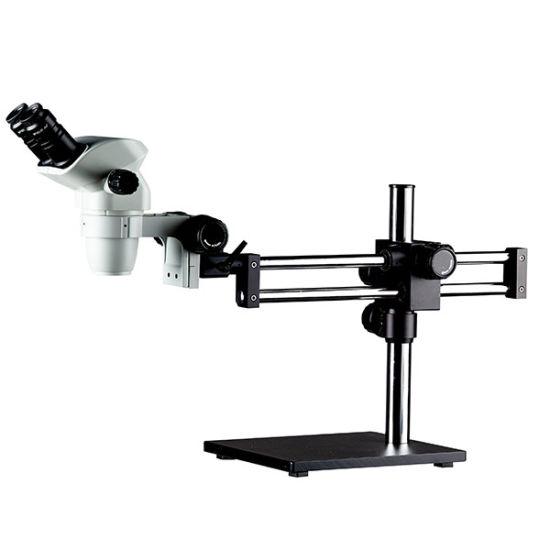 China Xsz6745-Stl5 Trinocular Stereo Microscope Repair