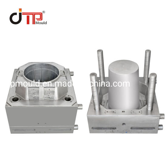 Factory Supply Professionally Offer Plastic Bucket Mould