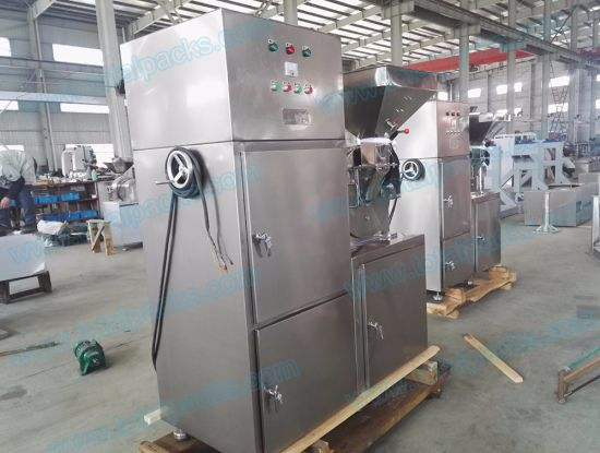 Granule Grinding Machine for Pharmaceuticals, Chemical and Foodstuff (FUP-100A) pictures & photos