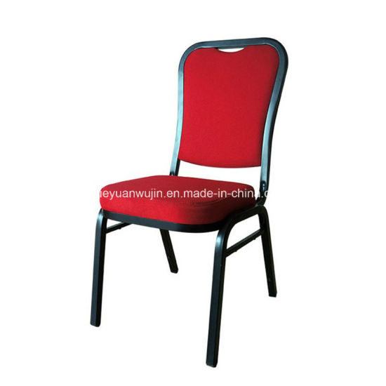 Stacking Hotel Restaurant Banquet Dining Room Chair (JY B10)