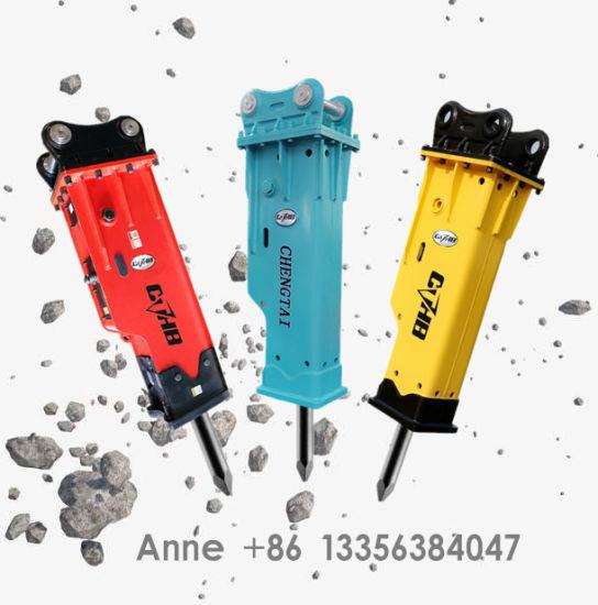 China Hydraulic Rock Breaker Hydraulic Breaker for Doosan