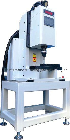 High Precision Servo Riveting Machine Made in China