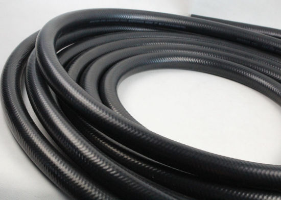 High Pressure Black Rubber Hoses for Water/Air pictures & photos