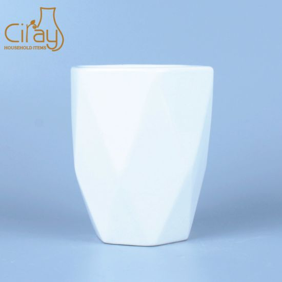 China 2 Inch Mini Ceramic Flower Pot for Orchids - China