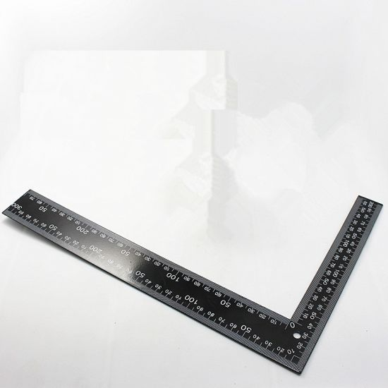 Stainless Steel Square Rule (SR-007) pictures & photos