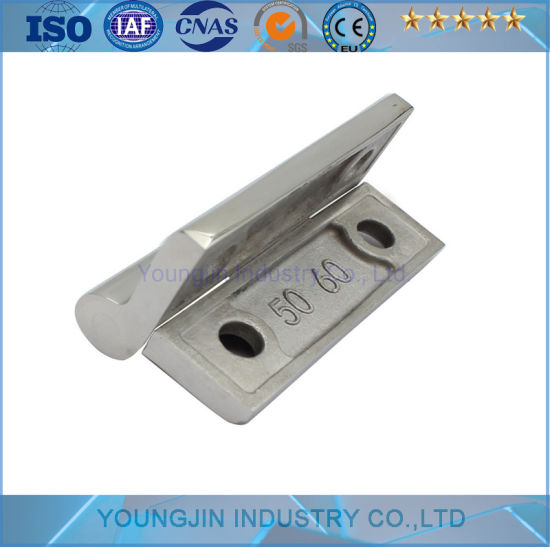 Stainless Steel 316 Hinge Boat Accessories