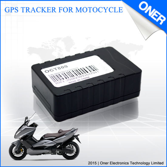Waterproof Mini GPS Tracking Device with Dual SIM and SD Card