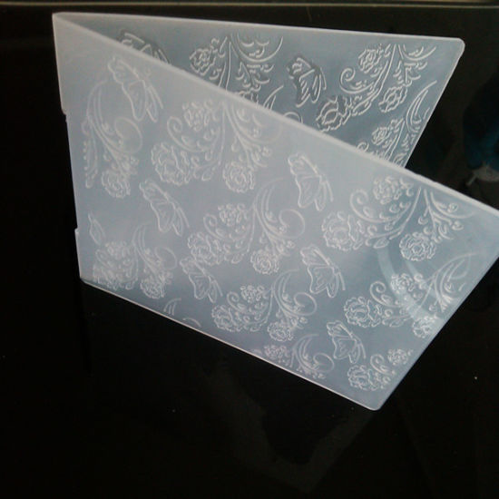 Scrapbooking Embossing Folders Cheap Price Good Quality