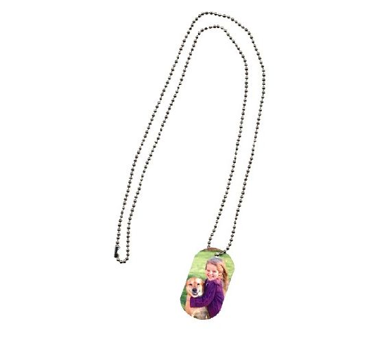Necklace, Necklace for Sublimation pictures & photos