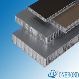 Onebond Aluminum Sandwich Panel for Wall Decoration