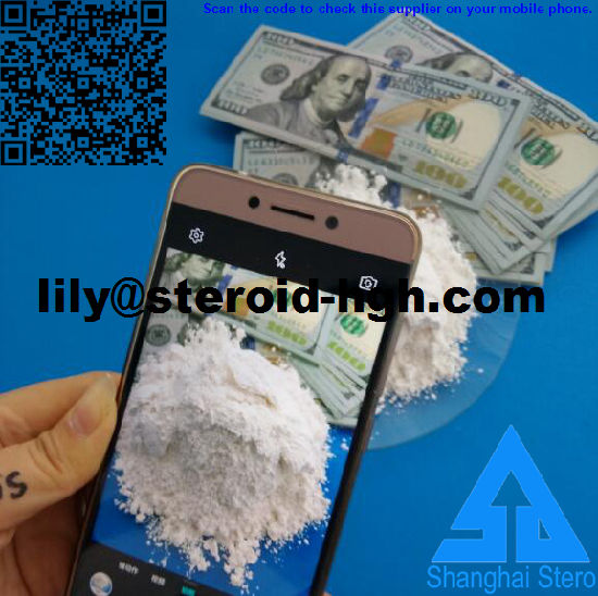 Raw Steroid Test Decanoate for Muscle Building Body Growth pictures & photos