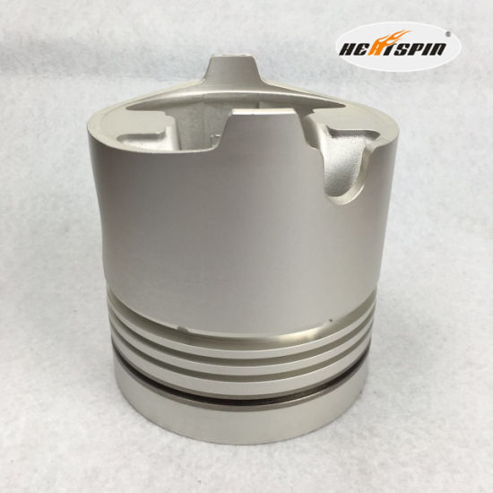 Hino Ef550 Truck Engine Spare Piston with OEM 13226-1140 pictures & photos