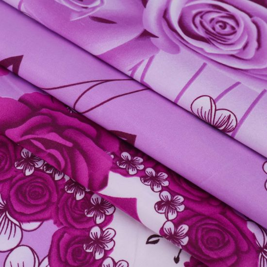 Hot Product Bedding Sheet for 100% Polyester Fabric