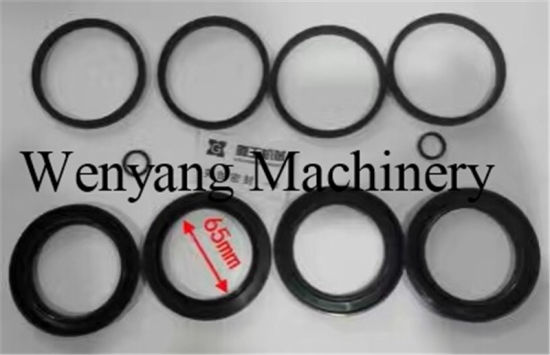 XCMG Xgma Liugong Wheel Loader Spare Part Brake Repair Kit pictures & photos