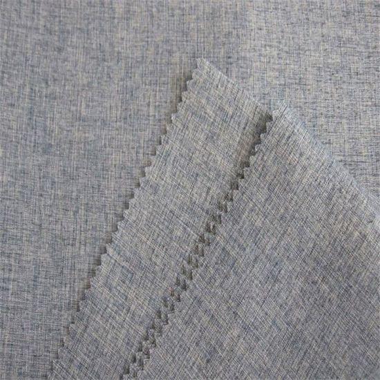 "170t Polyester Peacock Taffeta Lining PA Coated Fabric 68"" 8kg Cheap Pongi Taffeta for Bag Lining"