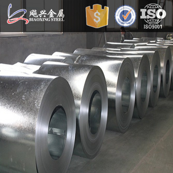SGCD1 Hot Dipped Density of Galvanized Steel Sheet in Coil pictures & photos