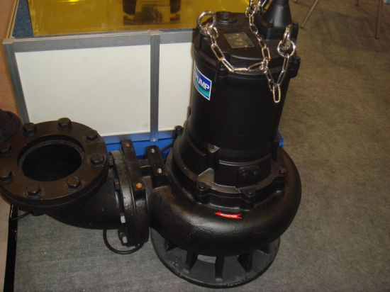 Submersible Pump, Sewage Pump pictures & photos