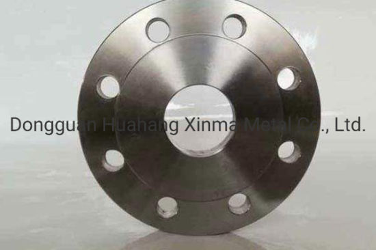 CNC Machining Metal Pressure Vessel Stainless Steel Accessories and Parts