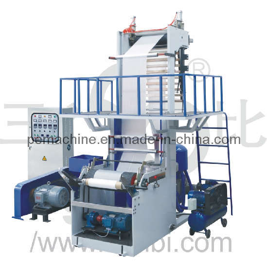 Mini PE Film Blowing Machine (CE)
