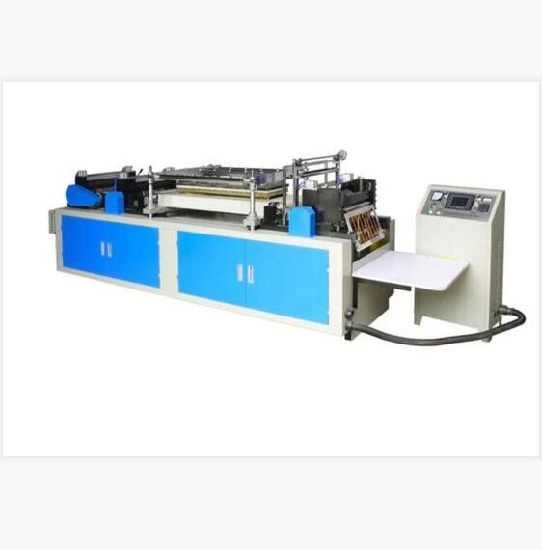Medical Disposable Machine PE LDPE HDPE Hand Cover Plastic Disposable Long Gloves Making Machine