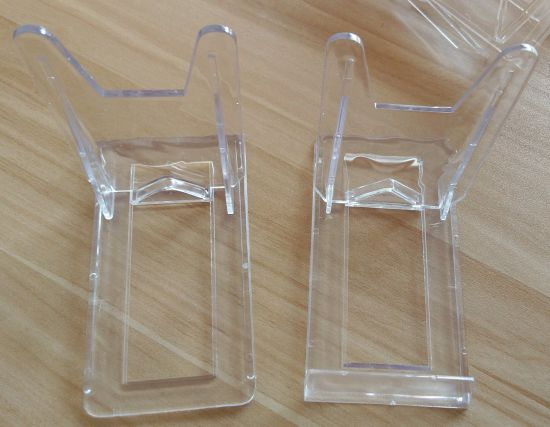Plastic Plate Display Stands 100 Plate Plaques Picture Frame Mineral ...