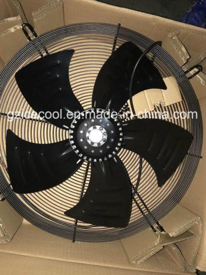 China Air Cooler Axial Fan Motor Ywf-500mm - China Axial Fan
