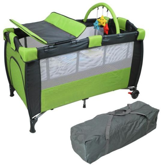 New Baby Playpen with Multi-Function