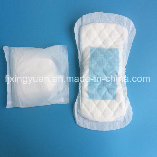 Absorbent Disposable Sanitary Pad/ Maternity Pad for Women