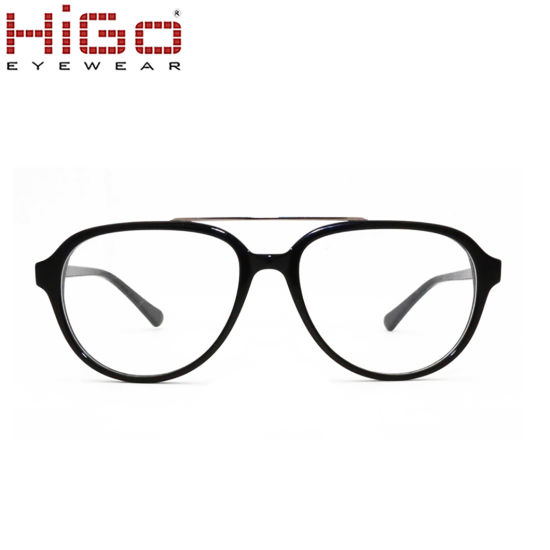 3cb6ab78ef China 2018 New Classic Acetate Optical Frames Stock with Good Price ...