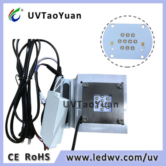 25W 385nm UV LED Module Lamp pictures & photos