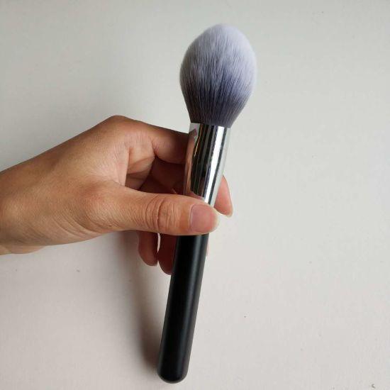 EsoGoal 7Pcs Professional Powder Cosmetic Unicorn Makeup Brush (Rose Gold) - intl. Source