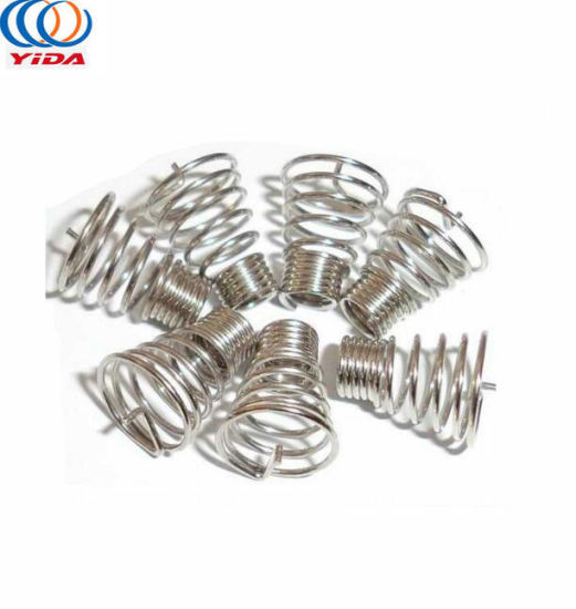 Hot Sale Carbon Steel Small Touch Compression Coil Spring