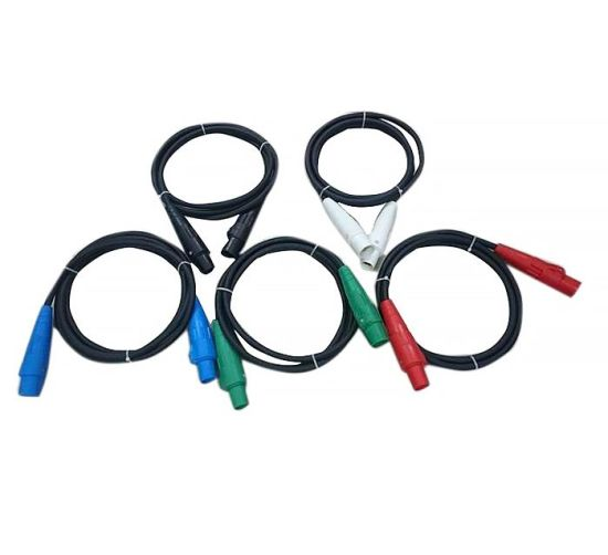 Main Electrical Extension Cable with 400A Camlocks pictures & photos