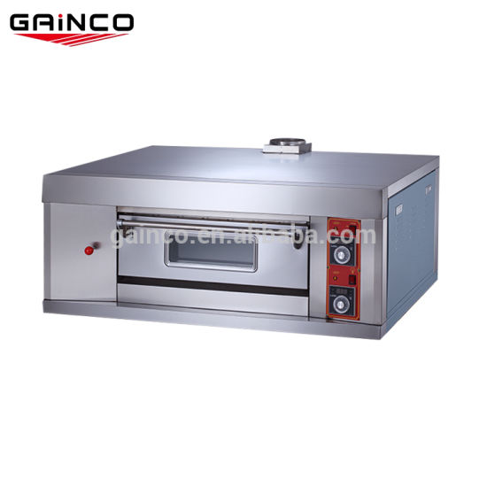 Commercial Small Gas Pizza Ovens/LPG Pizza Oven/Stone Gas Pizza Oven