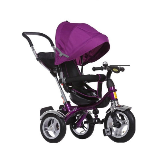 2018 Best Quality Popular Three Wheel 360 4 in 1 Bike Kids Tricycle Children Tricycle Baby Stroller pictures & photos
