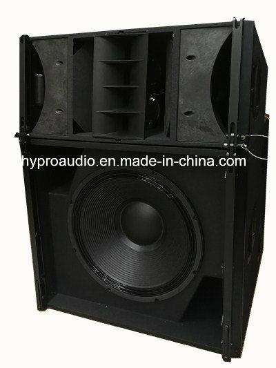 V8 Dual 10 Inch Three Way Professional Line Array Speaker
