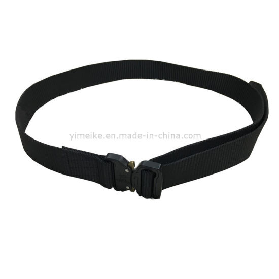 """New 1.5"""" Tactical Military Army Nylon Belt Multi Functional Alloy Buckle Outdoor Men Belt"""